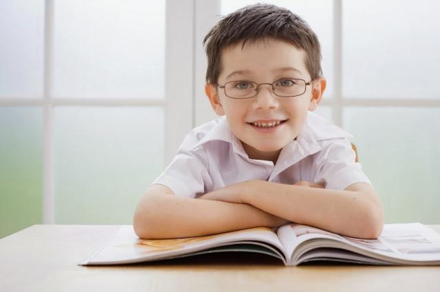 Cara Memotivasi Anak Untuk Rajin Belajar