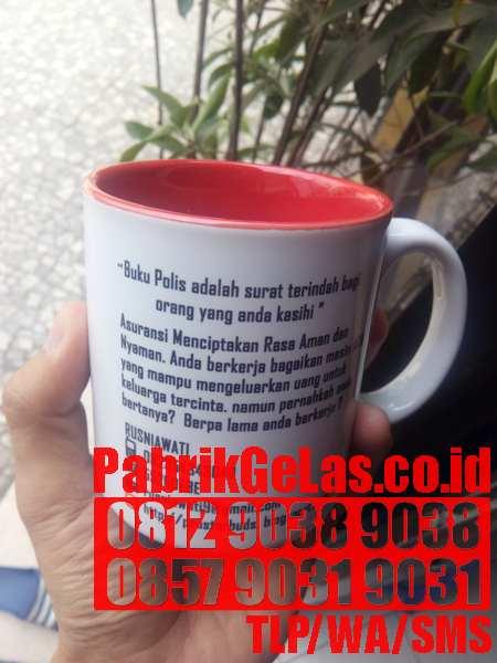 PROSES PEMBUATAN CANGKIR KERAMIK JAKARTA