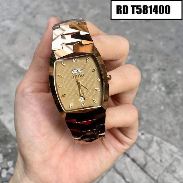 Đồng hồ nam RD T581400