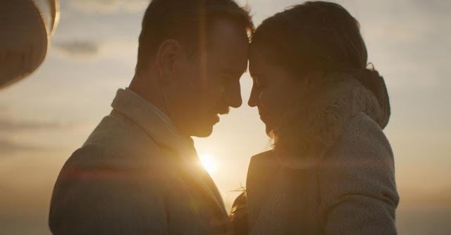 "Michael Fassbender e Alicia Vikander no trailer do drama ""A Luz Entre Oceanos"""