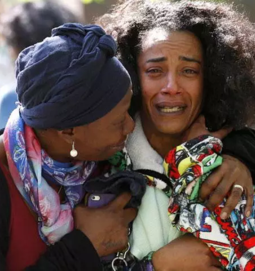 """Mother of teenager shot dead in London says """"please let my son be the last"""""""