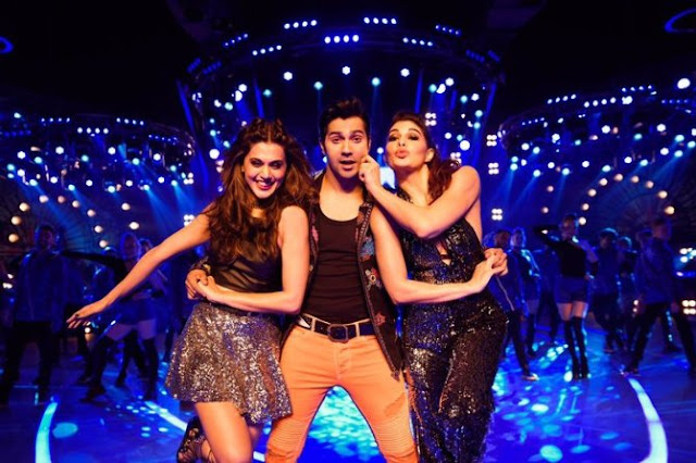 Box Office - 'Judwaa 2' 1st Day Collections