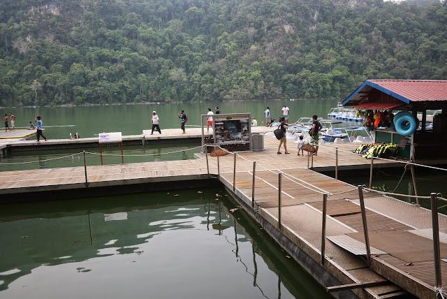 Nicole Cynnie - Dayang Bunting Island (Pregnant Maiden Lake), Langkawi