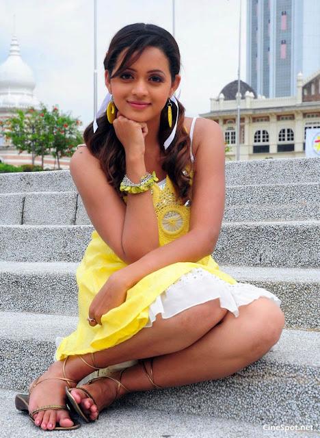 Bhavana Malayalam actress