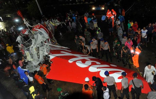 7 Tragedi Kecelakaan Maut Pesawat Terbang di Indonesia yang Menelan Banyak Korban