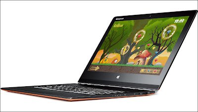 Thinnest Laptop 2015