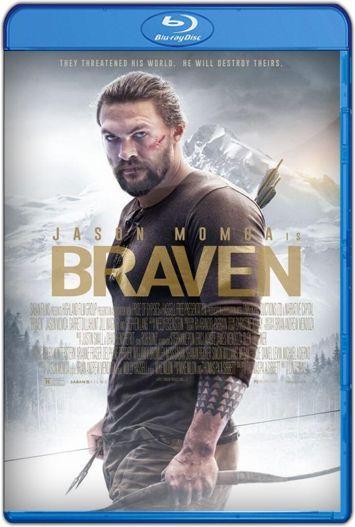 Braven (2018) HD 1080p y 720p Latino
