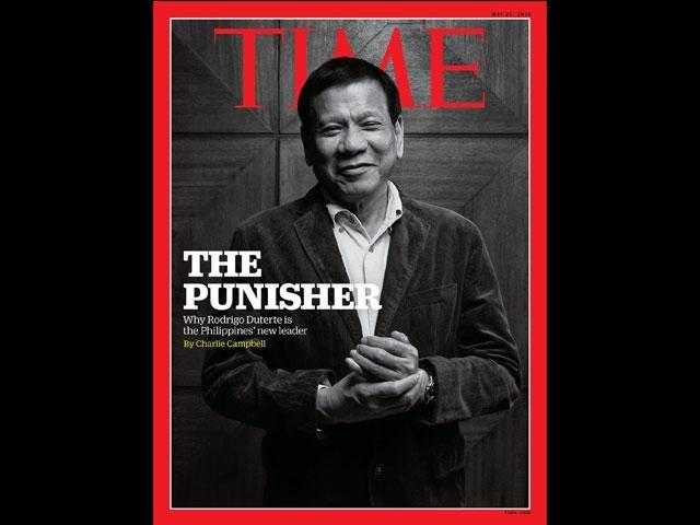 "After consistently leading at the onset of the Time Magazine Top 100 Most Influential People - Readers' Survey, President Rodrigo Roa Duterte finished at the top among choices like US President Donald J. Trump, Facebook founder Mark Zuckerberg, Harry Potter author JK Rowling, actress Emma Watson and mega-artists Lady Gaga, Beyonce.  President Duterte received 5% of the total ""yes"" votes in the poll, which closed Sunday night. Coming in second were Pope Francis, Bill Gates, Mark Zuckerberg and Canadian Prime Minister Justin Trudeau. They all got 3% of the total ""yes"" votes. US President Donald Trump scored 2%.  The survey asked readers to answer the question ""Who do you think should be included in the Time Magazine 100 Most Influential People of 2017?"" U.S. Bernie Sanders won the readers' survey in 2016. Russian President Vladimir Putin won the position in 2015.  The TIME 100 is made up of notable figures in politics, arts, science and more. TIME's editors will ultimately choose the TIME 100. The survey is meant to gauge what the readers think. The official TIME 100 list will be announced on April 20."
