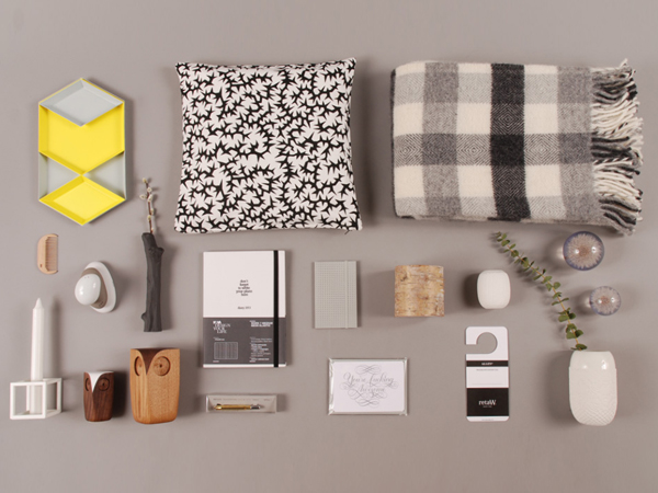 8545b5e1f0 London-based retail brand The Goodhood Store has launched a lifestyle  collection. The Goodhood Life Store includes Japanese stationers Midori, ...