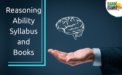 Reasoning Ability Syllabus and Books
