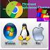 Google abolirá aplicaciones para Windows, Linux y Mac
