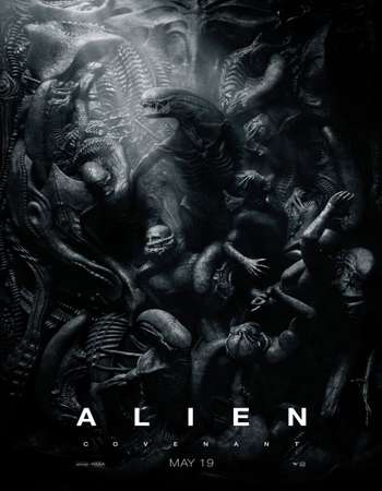 Alien Covenant 2017 Hindi Dual Audio Full Movie HDCAM Download