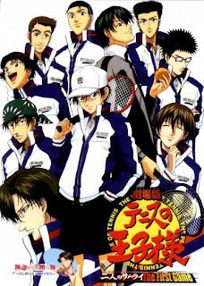 prince of tennis season 1 free download