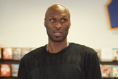 Can be Lamar Odom on the road to Retrieval?