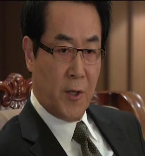 pai de Seung Jo