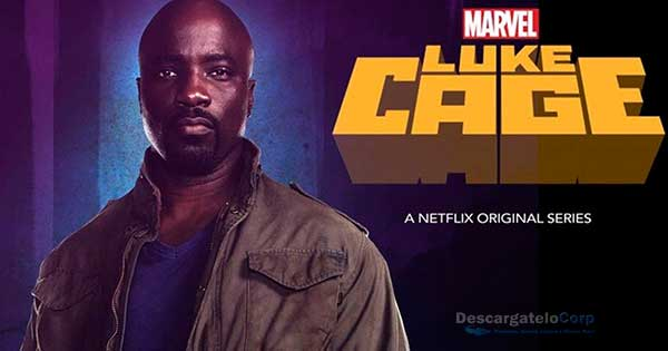 Luke Cage Temporada 1 Completa Español Latino