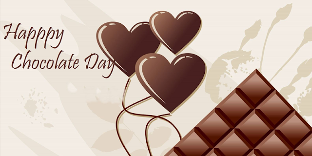 Happy Chocolate Day Whatsapp Pics