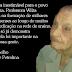 Miguel Coelho lamenta falecimento da professora Wilza Barros