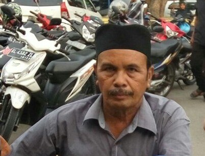 Mundur dari Jabatan Panglima, Tgk. Gani Tetap Berjuang untuk Muzakir Manaf – TA. Khalid