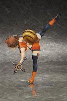 Makoto Nanaya de BlazBlue: Central Fiction - Bell Fine