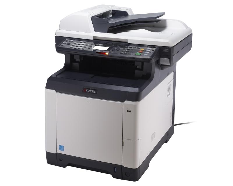 Drivers for Kyocera Mita FSN Printers