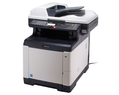 Kyocera Ecosys FS-C2026MFP+ Driver Download