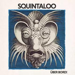 Squintaloo - 2017 - Über Board!