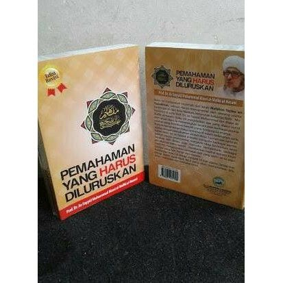 Grosir Kitab Mafahim Yajibu an Tushohhah Berkualitas di Kuala Lumpur Malaysia