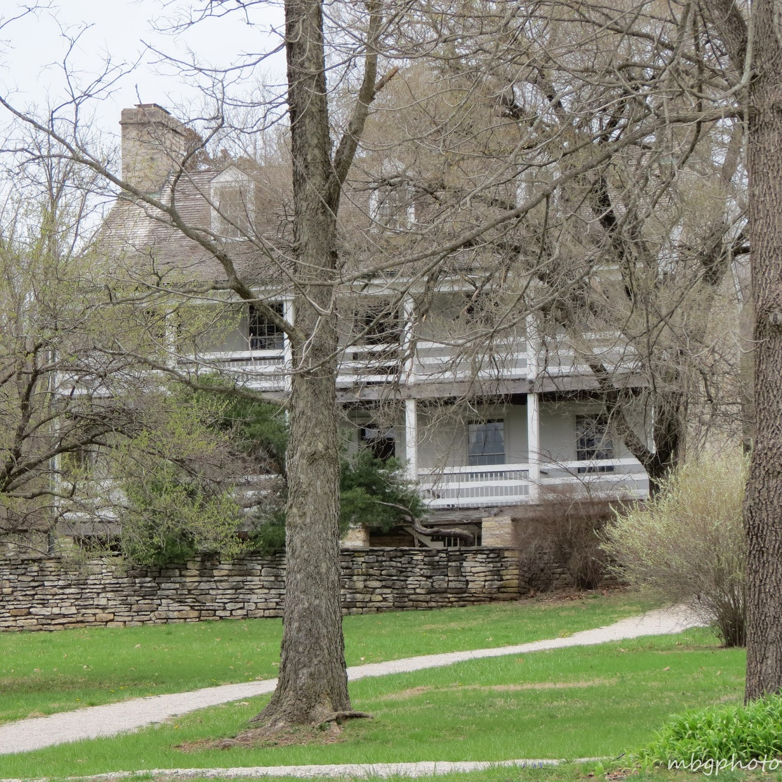 Review of Daniel Boone Home Site in Defiance Missouri