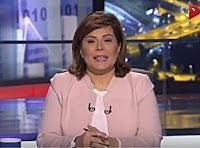 برنامج بين السطور18/2/2017 أمانى الخياط و مصير أنور السادات