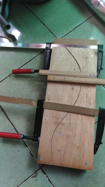 Cara Membuat Busur Panah Horsebow Dari Paralon