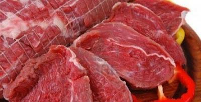 Manfaat dan Efek Samping Daging Kambing untuk Kesehatan