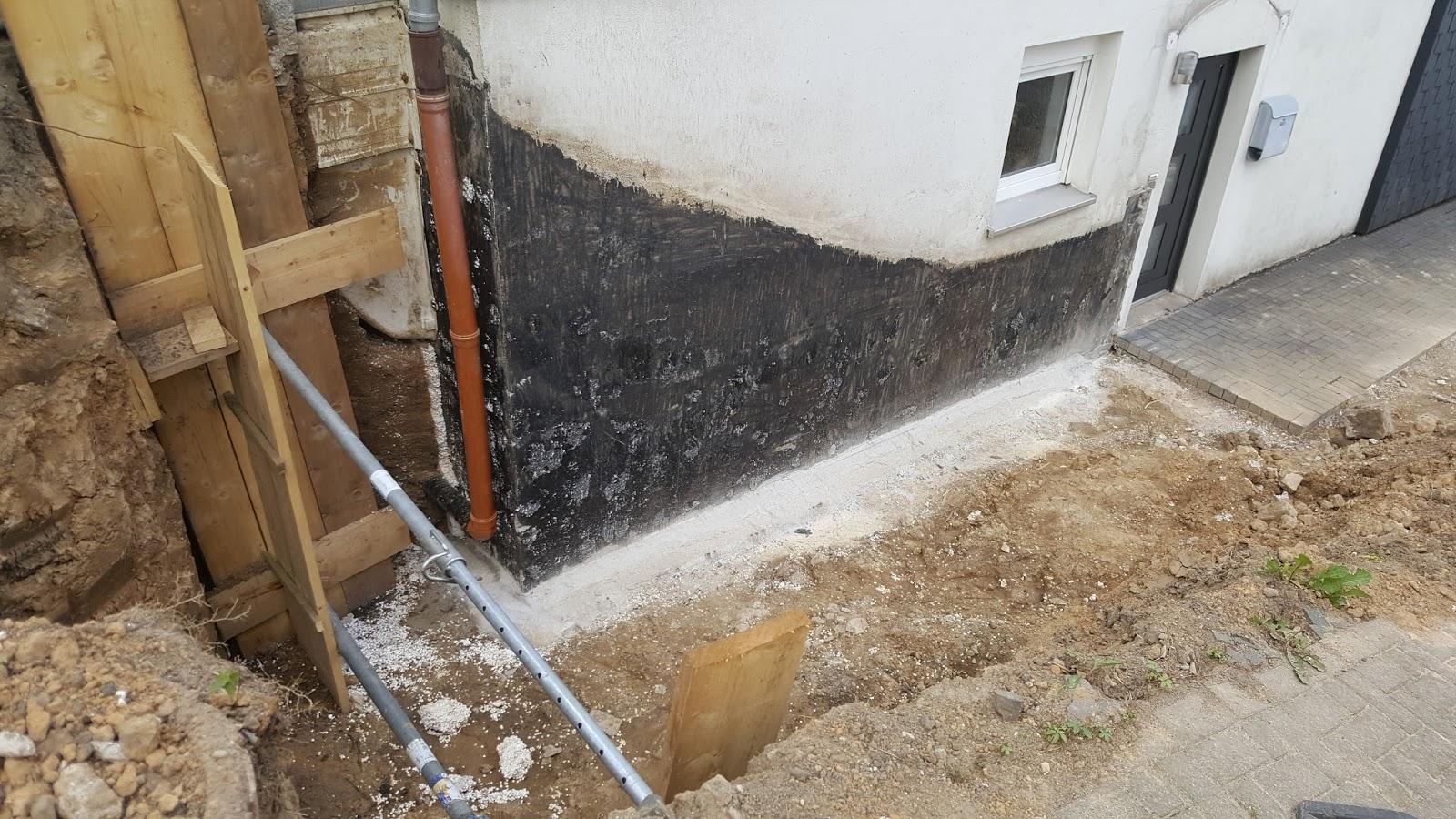 Feuchtigkeitsprobleme Am Haus ?: Fallbeispiel : Defekte