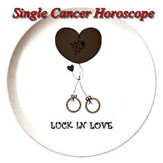 2016 single CANCER love horoscope prediction