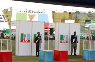 Politics: APC confirms June 23 National Convention date