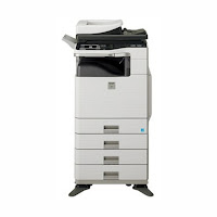 Sharp MX-B402SC TWAIN Scanner Driver Download