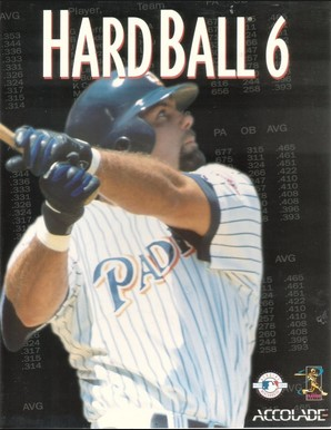 HardBall 6 PC Full Descargar 1 Link