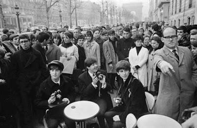 Resultado de imagen para ANNI 1964 PARIGI