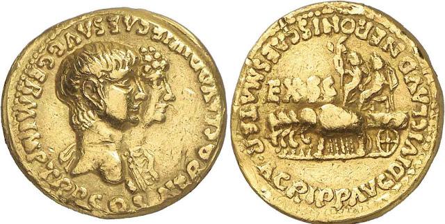 Hereditas y Derecho romano