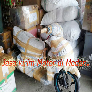 Jasa Packing Motor.