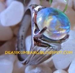 Fenomena Warna Batu Opal Kalimaya Banten