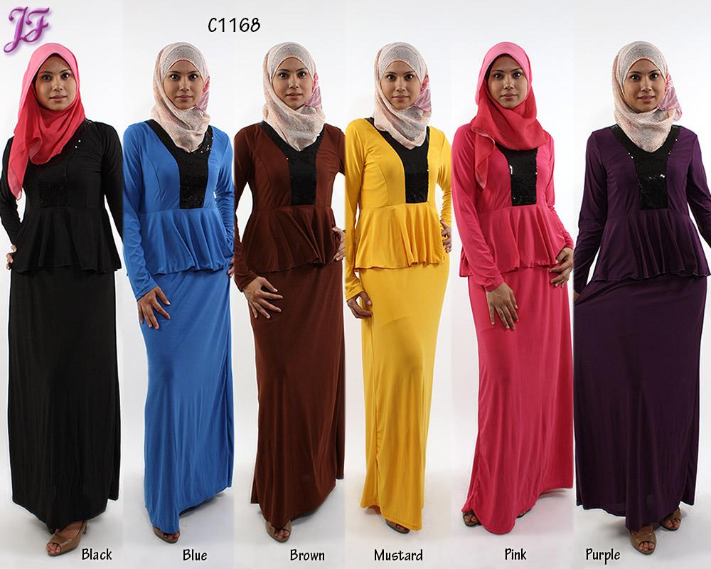 Malaysia Dress Code - Fashion dresses