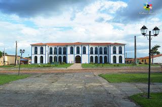 Escola Técnica - ETSB São Bento Maranhão 65235000