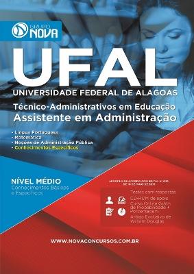 www.novaconcursos.com.br/apostila/impressa/ufal-universidade-federal-do-alagoas/ufal-assistente-em-administracao?acc=37693cfc748049e45d87b8c7d8b9aacd