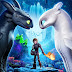Saksikan Trailer Terbaru Filem How to Train Your Dragon: The Hidden World