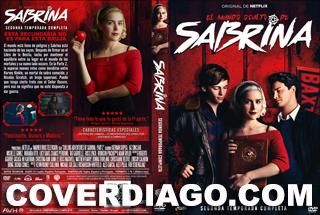 Chilling adventures of Sabrina - Season / Temporada 02