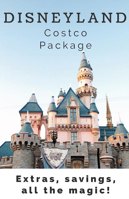 Disneyland Hacks Savings Freebies