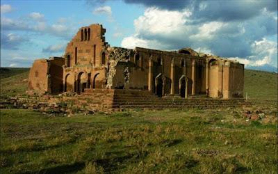 SOS για τον ιστορικό Κάμπο της Χίου