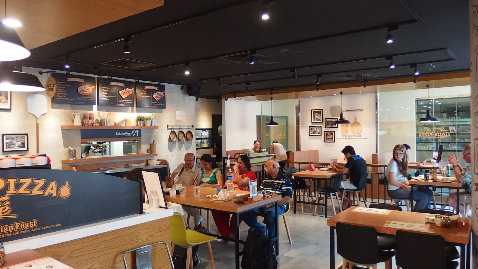 Pizza cafe uq / Laser hair removal hawthorn