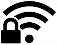 Wi-Fi с паролем